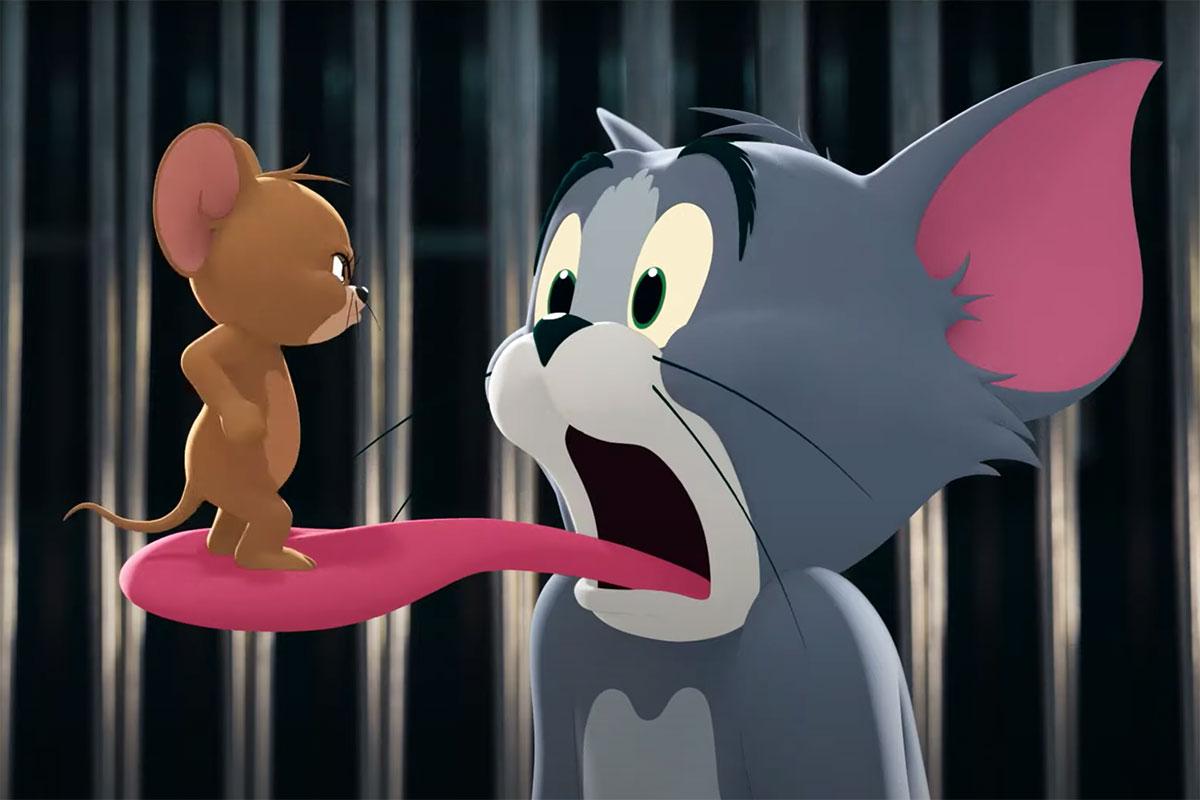 """Nicky Jam se une a Ozuna en nueva película de """"Tom y Jerry"""" - JORNADA"""