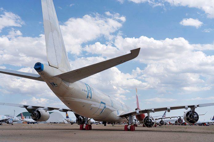 aerolineas internacionales