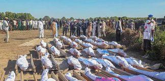 atentado Boko Haram