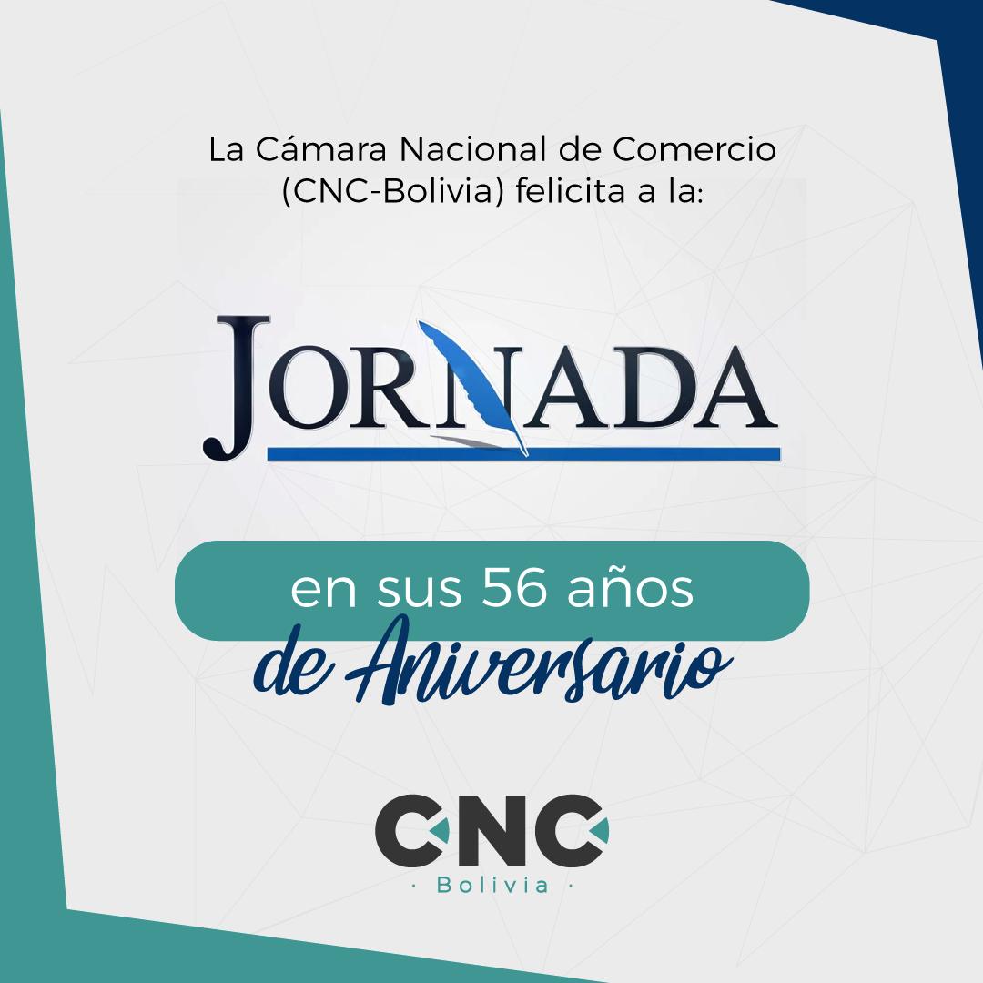 felicitacion CNC