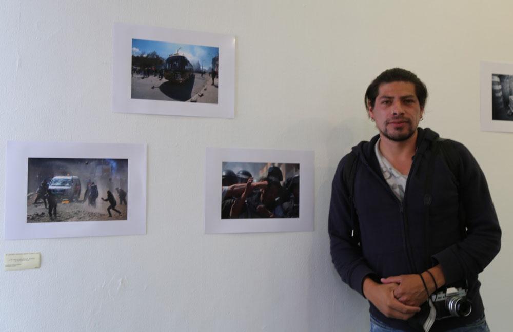 17 autores premiados en el Concurso Municipal de Fotografia