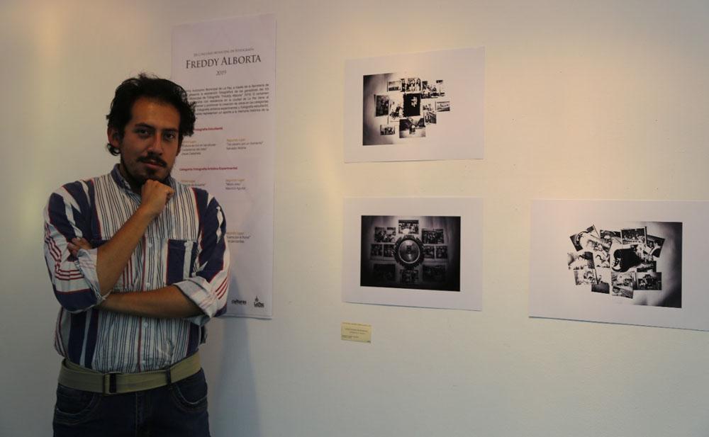 68 obras ganadoras del Concurso de Fotografia Freddy Alborta