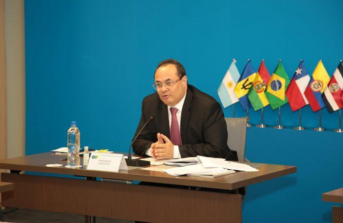 Directorio de CAF aprueba USD 3.430 millones para impulsar el desarrollo de la region y la reactivacion economica