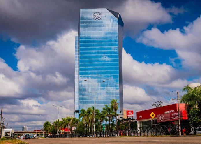 El Banco Mercantil Santa Cruz cumple 115 anos