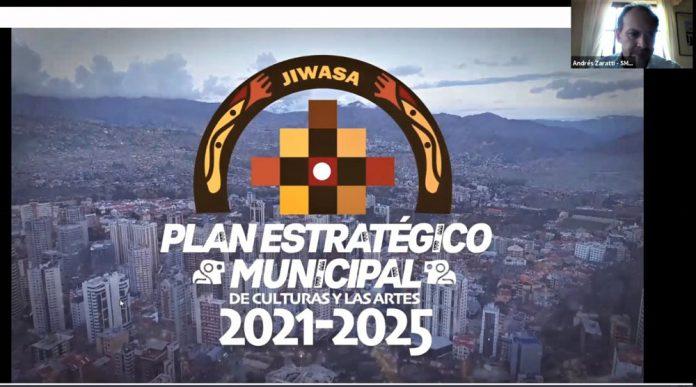En las Jornadas Culturales la ciudadania valida el plan guia de los proximos cinco anos