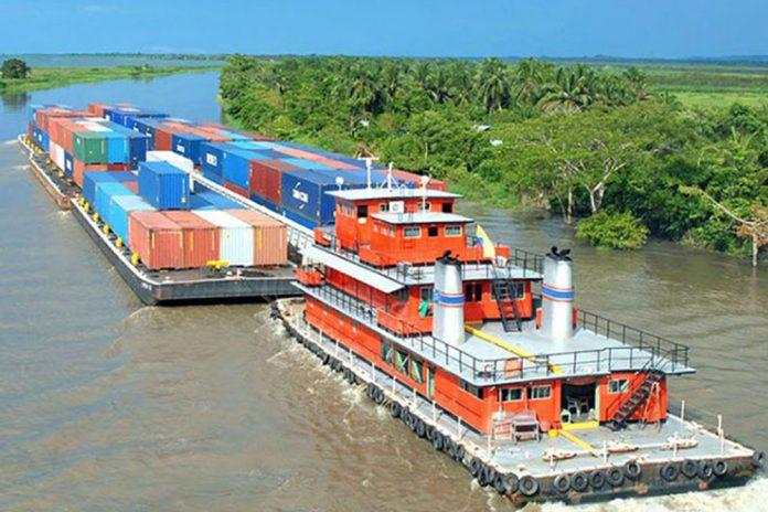 Hidrovia Paraguay Parana