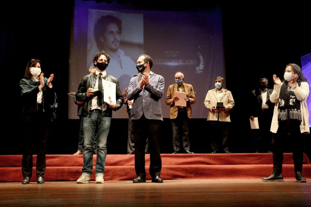 IV Jornadas Culturales del Municipio de La Paz