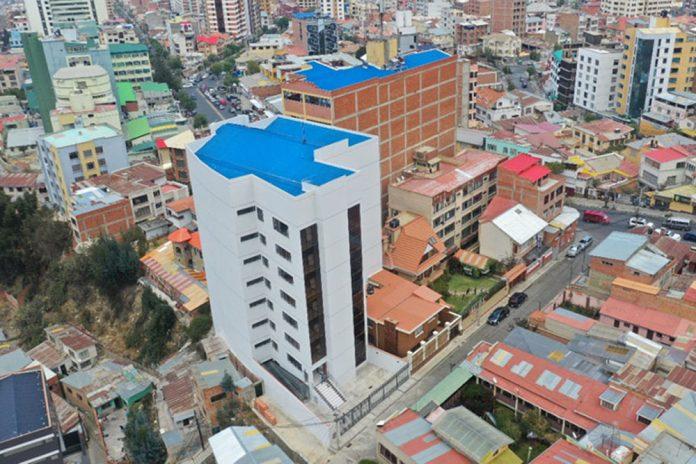 Inauguracion nuevo edificio UNICEN