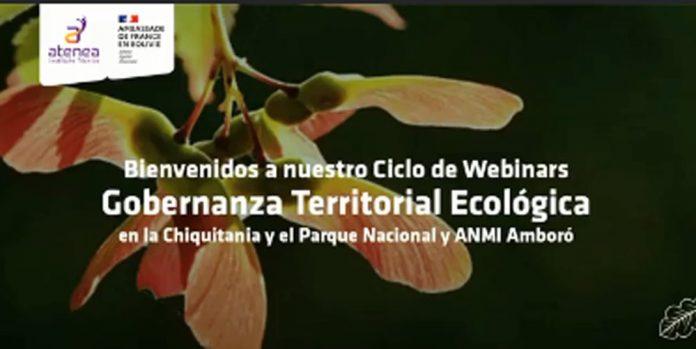 Instituto Educativo Atenea presenta ciclo de webinars