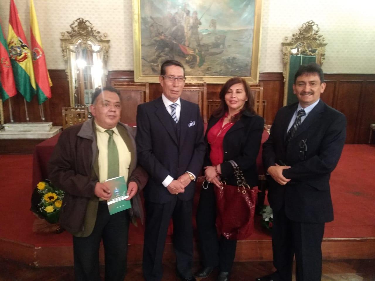 John Rios Victor Hugo Garcia Sulma Cabrera Jaime Prieto