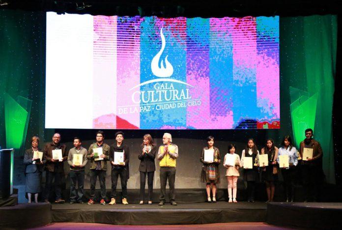 Las Jornadas Culturales cierran con la premiacion a 97 ganadores de los concursos 2019
