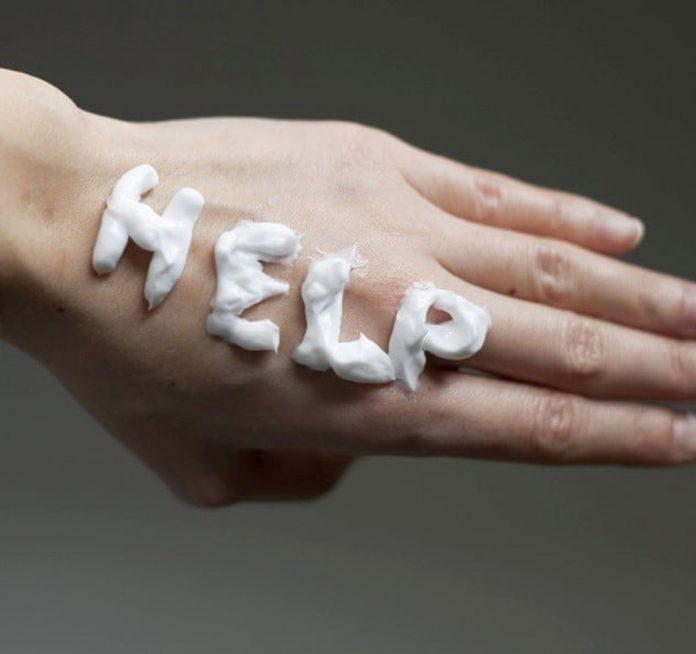 Las cinco preguntas mas frecuentes sobre dermatitis atopica en ninos