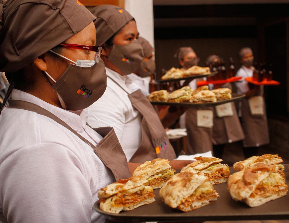 Manqa Restaurante