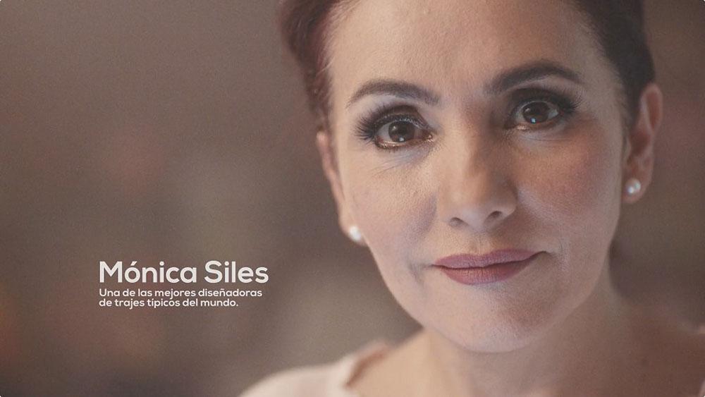 Monica Siles