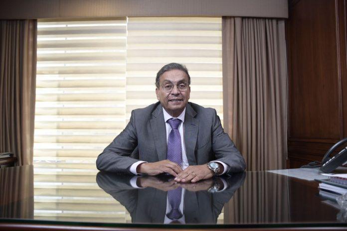 Rolando Kempff Presidente Camara Nacional de Comercio CNC – Bolivia