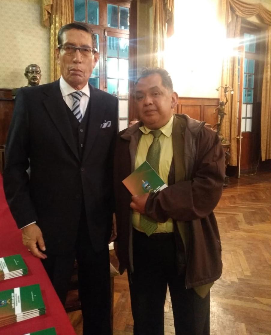 Victor Hugo Garcia John Rios Aranda