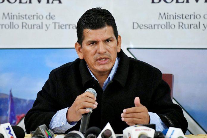 Wilson Cáceres