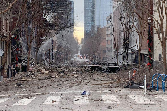 bomba Nashville