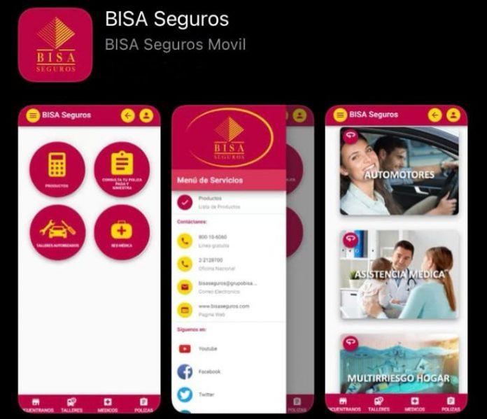 BISA Seguros desarrollando su innovacion laboral 3.0