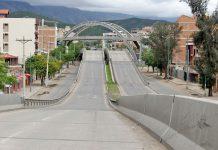 Cochabamba covid-19