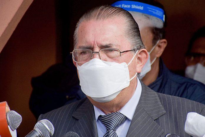 Edgar Pozo