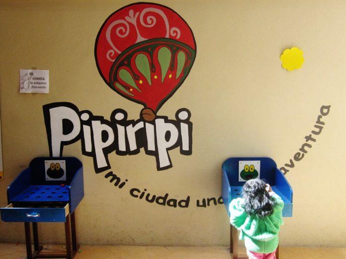 El Pipiripi estara cerrado hasta el 20 de enero por prevencion sanitaria