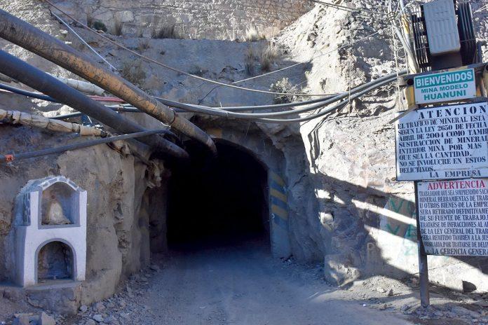 Empresa Minera Huanuni