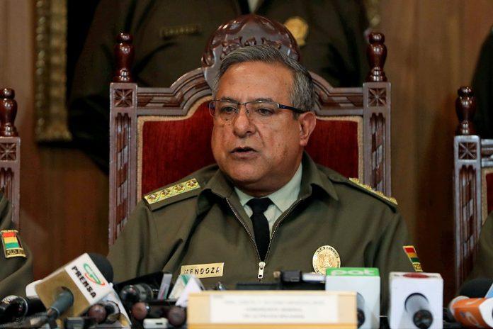 Faustino Mendoza