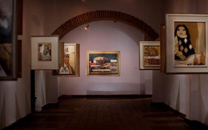 Fundacion Cultural del BCB acoge patrimonio de Gil Imana e Ines Cordova