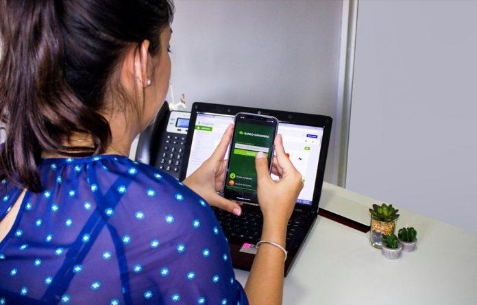 GanaMovil la app del Banco Ganadero mantiene la mejor puntuacion entre 12 entidades financieras