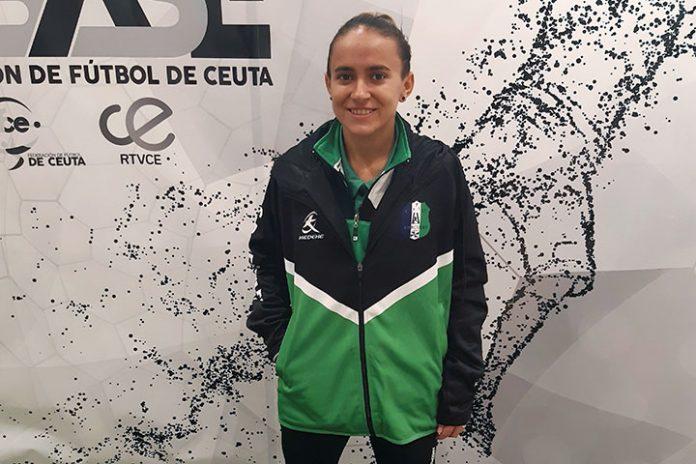 María Cristina 'Cokito' Gálvez