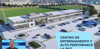 Plan Centenario Bolívar
