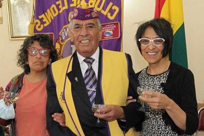 Sonia Vargas Andrade Rolando Vargas Romero Lourdes Vargas Andrade 1