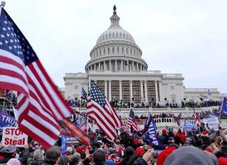 caos en Washington