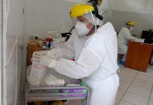 segunda ola de contagios del nuevo coronavirus