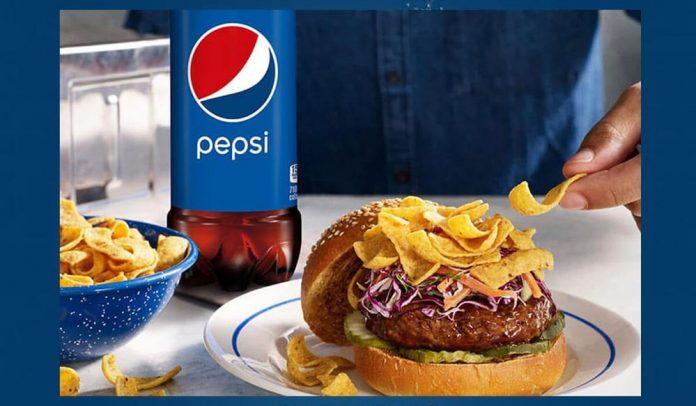 CBN a traves de su marca Pepsi continua su apoyo a la industria gastronomica en el tercer Delivery Fest