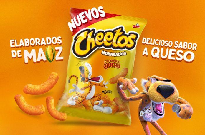 Cheetos llega a Bolivia y se producira en Cochabamba