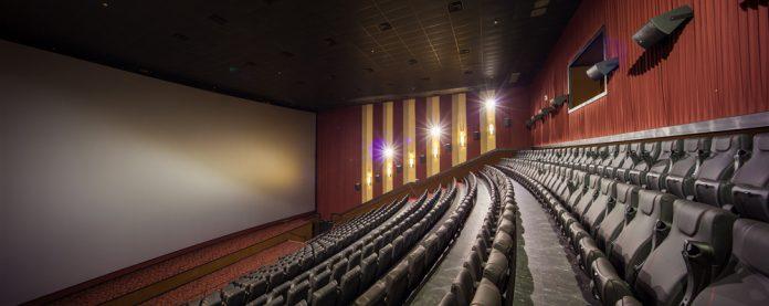 Cinemark invierte en un proyector laser para diferenciar aun mas el cine de la TV