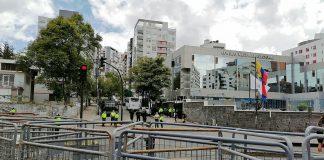 Ecuador elecciones generales