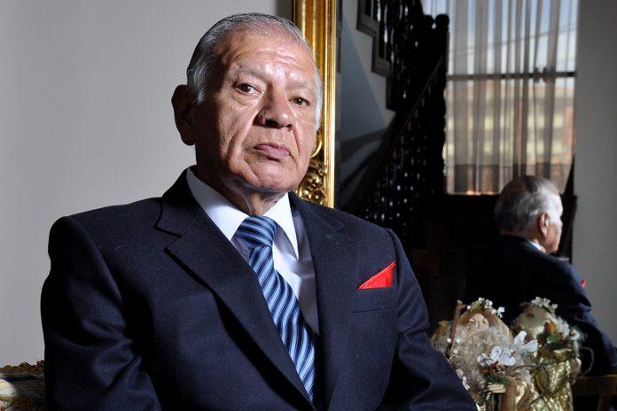 Jaime Ríos Chacón