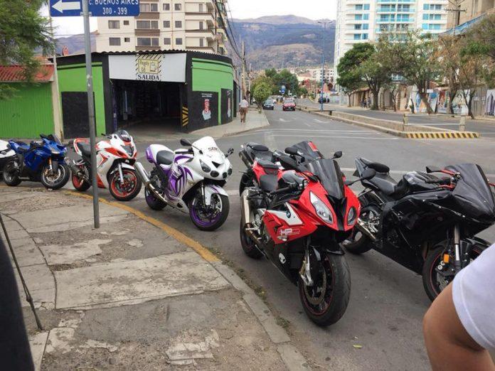 La pandemia incremento la venta de motocicletas en Bolivia