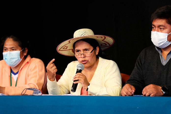Sabina Orellana