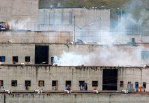 cárcel el Turi Ecuador