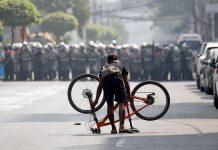 golpe militar Birmania
