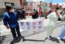huelga médicos