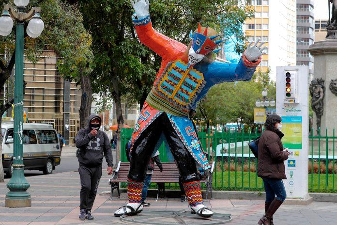 kusillo carnaval