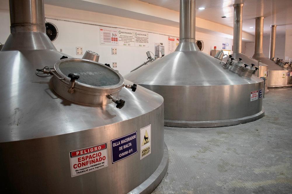 Cerveza Cordillera en busca de seguir innovando