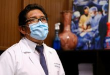 Dr. Fernando Romero