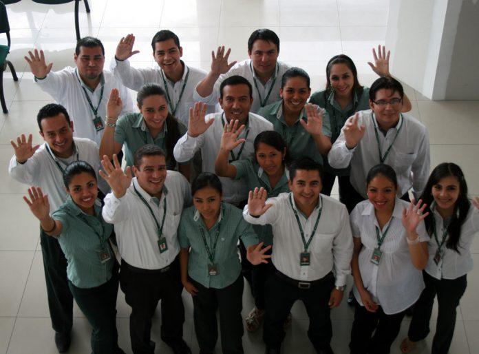 El Banco Mercantil Santa Cruz se posiciona como el mejor lugar para trabajar en Bolivia segun Great Place to Work