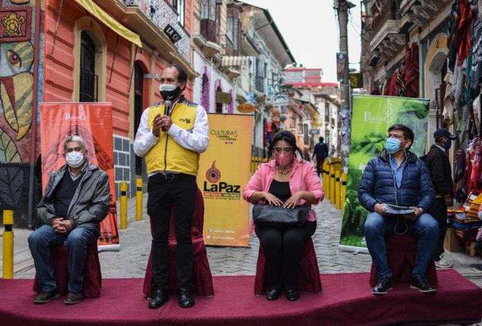 Proyecto municipal permitio la restauracion de 12 fachadas patrimoniales